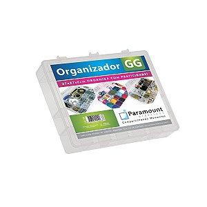 Caixa organizadora GG