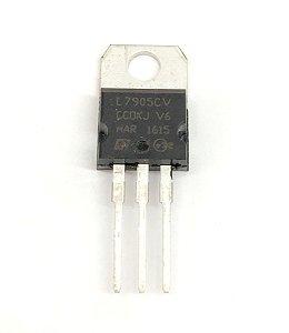 Regulador de tensão 7905