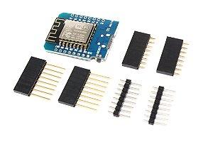 Wemos D1 Mini Modulo WIFI ESP8266 NodeMcu ESP12F