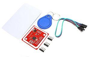 Kit Leitor RFID PN532
