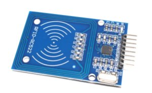 Leitor Rfid Rc522 Mifare 13,56 Mhz