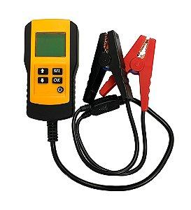Teste De Bateria 12v Ae300 Digital Analisador Diagnostico