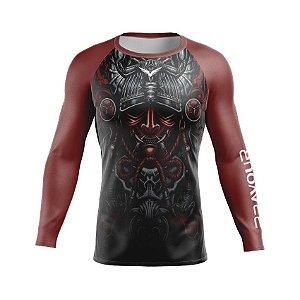 Rashguard - Warrior