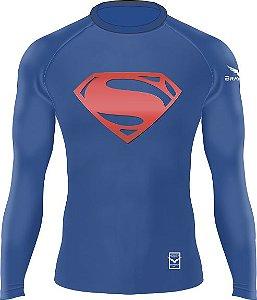 Rashguard - Super Homem
