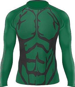 Rashguard - Hulk
