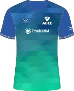 Camiseta Manga Curta - ABEE