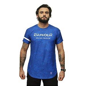 Camiseta - Bravour - Azul