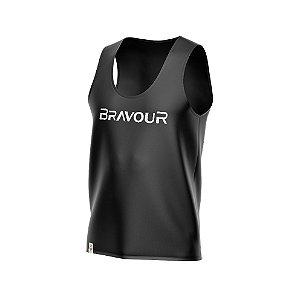 Regata - Bravour - Preto