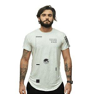 Camiseta - Limited - Branca