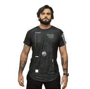 Camiseta - History - Preta