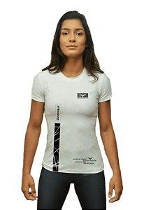 Camiseta - History 2 - Branca
