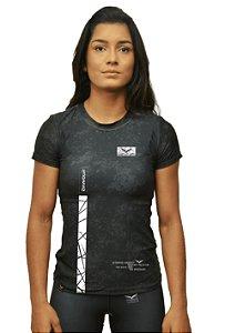 Camiseta - history 2 - preta