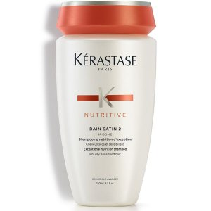 Kérastase Nutritive Bain Satin 2 - Shampoo 250ml