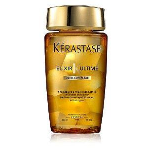 Kérastase Elixir Ultime Oléo complexe  Bain - Shampoo 250ml