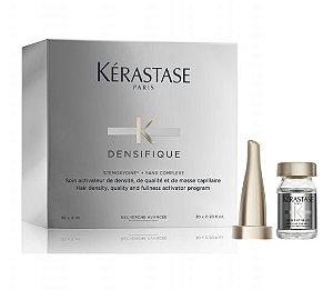 Kerastase Densifique Ampolas de activação de densidade capilar com STEMOXYDINE ® + YANG COMPLEXE