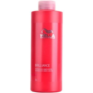 Wella Professionals Brilliance Shampoo - 1000ml