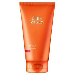 Wella Professionals Enrich Self Warm Mask - Tratamento 150ml