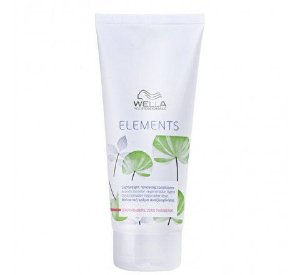 Wella Professionals Elements Lightweight Renewing Conditioner - Condicionador 200ml