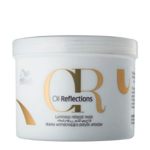Wella Professionals Oil Reflections - Máscara 500ml