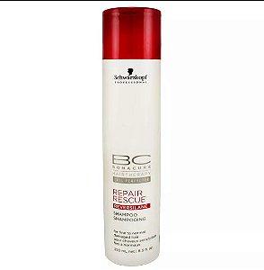 Schwarzkopf Professional BC Bonacure Repair Rescue - Shampoo 250ml