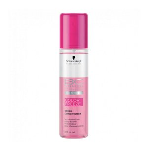 Schwarzkopf Bonacure Color Freeze Spray Conditioner - Leave-In 200ml