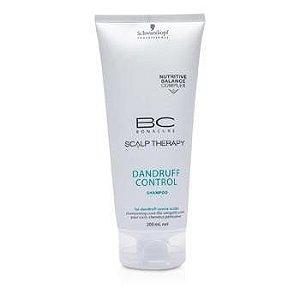 Bonacure Scalptherapy Dandruff Control - Shampoo 200ml