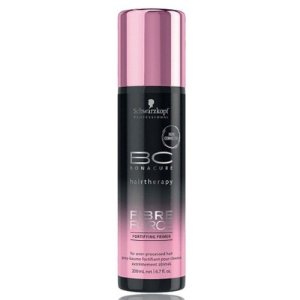 Schwarzkopf Professional BC Bonacure Fibre Force Fortifying Primer - Leave-in 200ml
