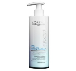 L'Oréal Professionnel Curl Contour Cleansing - Condicionador Co-Wash 400ml