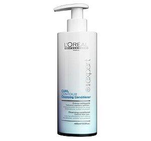 L'Oréal Professionnel Curl Contour Cleansing - Condicionador Co-Wash 400ml