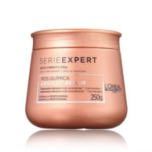 L'Oréal Professionnel Absolut Repair Pós-Química - Máscara Capilar 250g