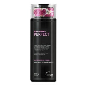Shampoo Truss Alexandre  Herchcovitch Perfect 300ml