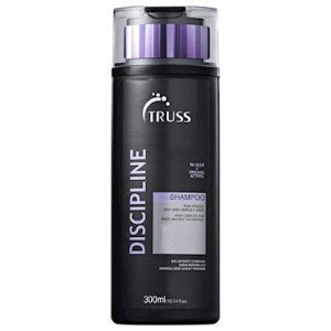 Shampoo Truss Specific Discipline 300ml