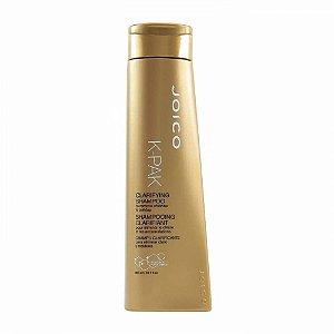 Shampoo  Joico K-Pak Clarifying -  300ml