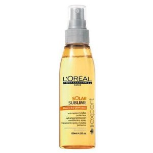 Spray Serum Loreal Professionnel - Solar sublime 125ml