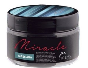 Truss Miracle Truss Máscara de Tratamento - 180g