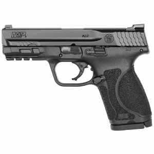 "SMITH & WESSON M&P9 M2.0 COMPACT  4"" CAL. 9MM"