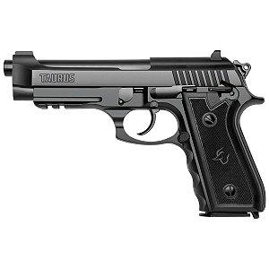 PISTOLA TAURUS 92 OXIDADA CALIBRE .9mm