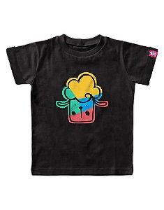 Camiseta Baby Beh Color