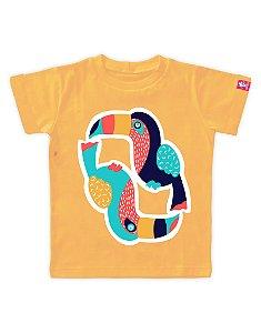 Camiseta Tucano