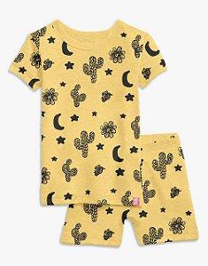 Pijama Curto Ceará