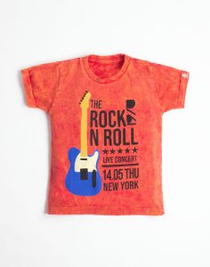 Camiseta Rock70
