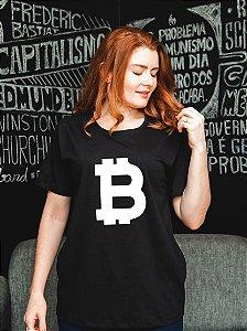 Bitcoin - Masculina