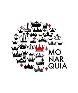 Monarquia - Masculina