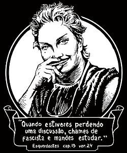 Jessicão, a feminista - Quando estiveres perdendo - Feminina