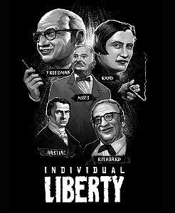 Individual Liberty - Feminina