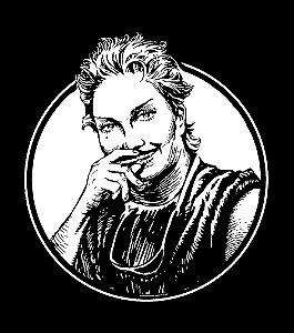 Jessicão, a feminista - Masculina