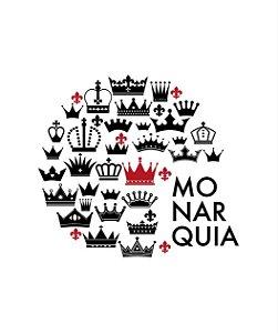 Monarquia - Feminina