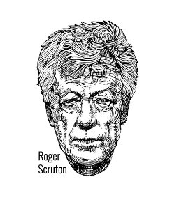 Roger Scruton - Masculina