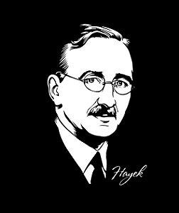 Friedrich Hayek - Masculina