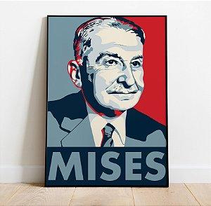 Pôster Mises